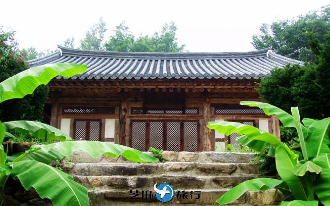 韩国归信寺