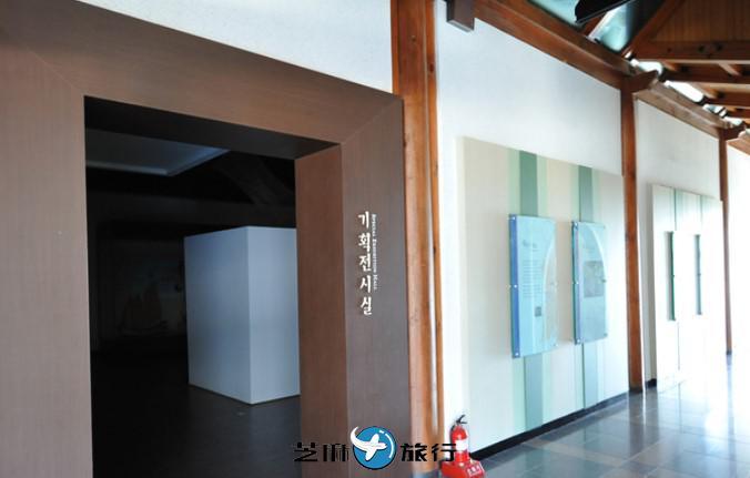 韩国碧骨堤农耕文化博物馆