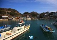 韩国水治海岸