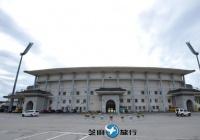 韩国全州综合竞技场