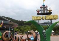 韩国茂朱萤火乐园