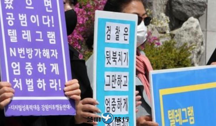 韩国人认为加强处罚是预防性暴力的上策