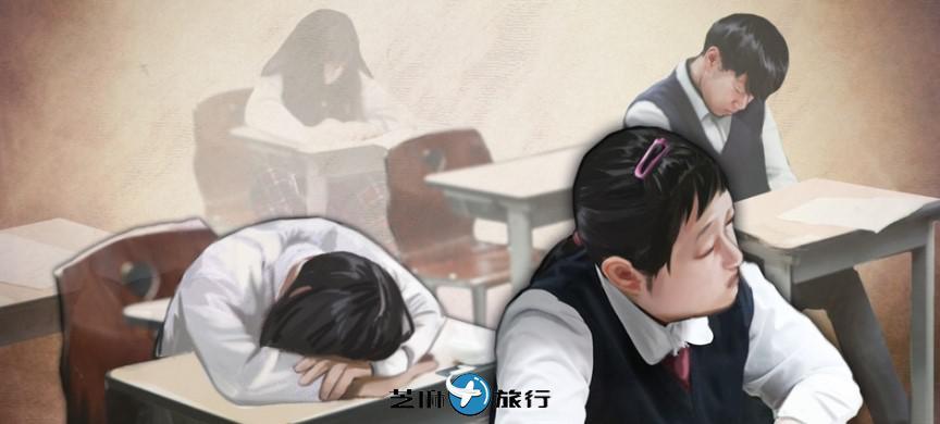 韩国过半青少年睡眠不足