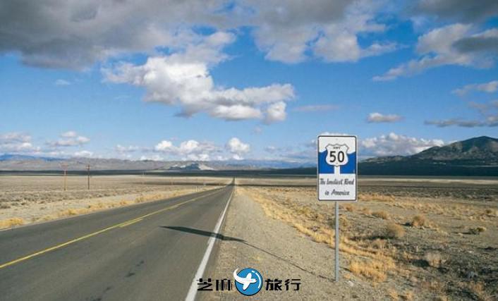 世界上最孤独的公里,666公里全都是土石路,路上只有70个居民