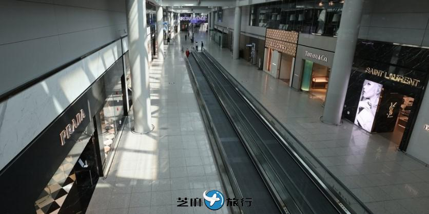 韩国免税店销售连增4个月 中国代购需求强劲