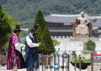 2020年上半年访问韩国外国游客同比减75%