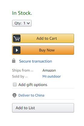 亚马逊卖家须知 如何在Buy box黄金购物车占据一席之地?