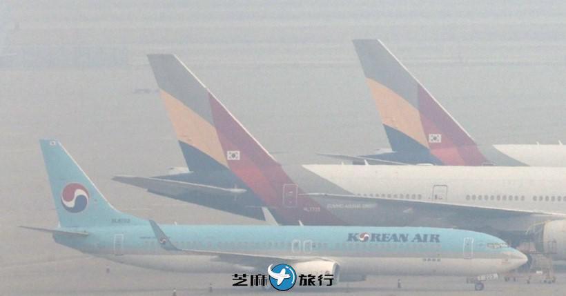 韩国全球旅游特别预警期再延长一个月