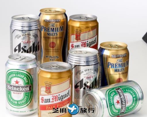 韩国上半年啤酒进口略减 国产手工啤酒异军突起