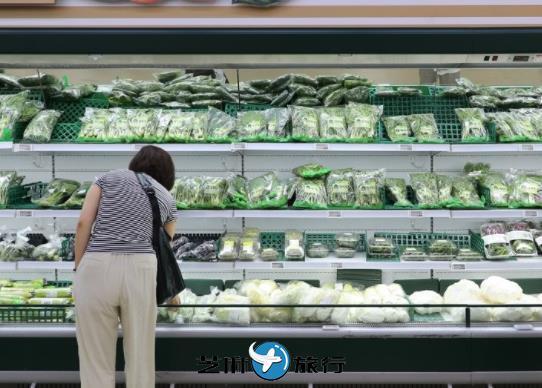 韩国7月CPI同比上涨2.6%