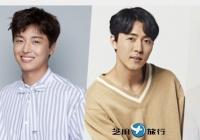 韩国演员延宇振将出演新剧《三十九》搭档孙艺珍