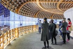韩国自由行旅游 韩国全州国家非物质遗产院
