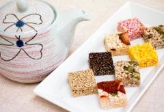 韩国传统甜点