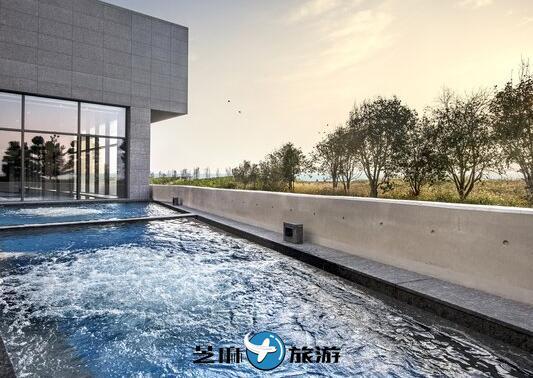 韩国WaterHouse温泉